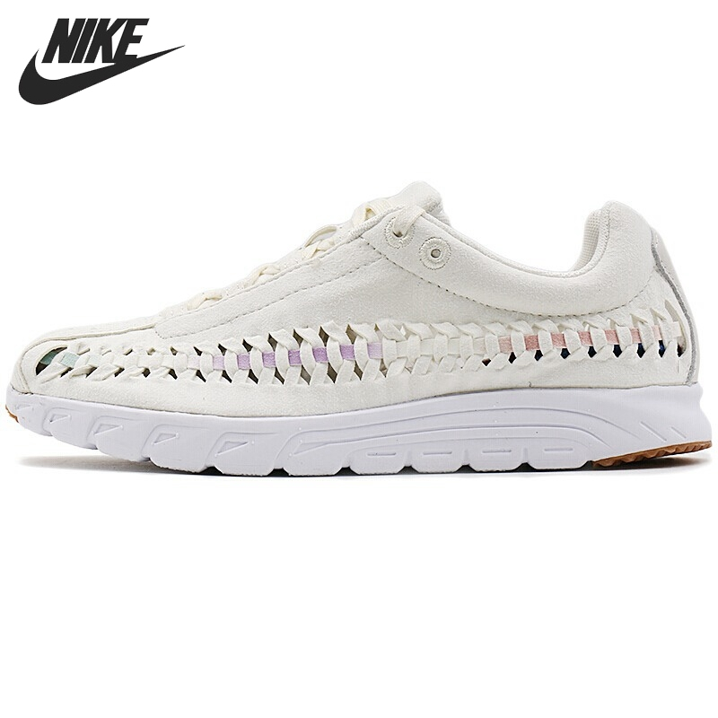 Original New Arrival 2017 NIKE WMNS MAYFLY WOVEN Womens Skateboarding Shoes Sneakers