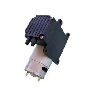 Image 3 - YIMAKER1PC مضخة هواء متناهية الصغر 300kpa DC9V 12 فولت 24 فولت 15 واط 18L/دقيقة مضخة الحجاب الحاجز مضخات القياس