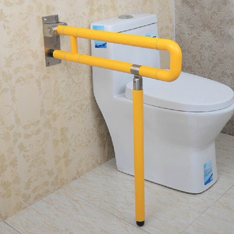 Bathtub Handrails For The Elderly