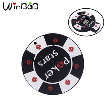 Großhandel mode poker stars casino chips usb-stick verhandlungen chip pendrive daumen auto-schlüssel-speicherkarte pen Kostenloser Versand