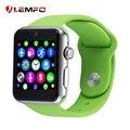 LF07 Lemfo Bluetooth Smart Watch Для IOS Android Поддержка СИМ-Карты Оригинальный Корону Операции