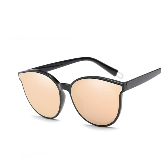 SITTEEH Cat Eye Sunglasses