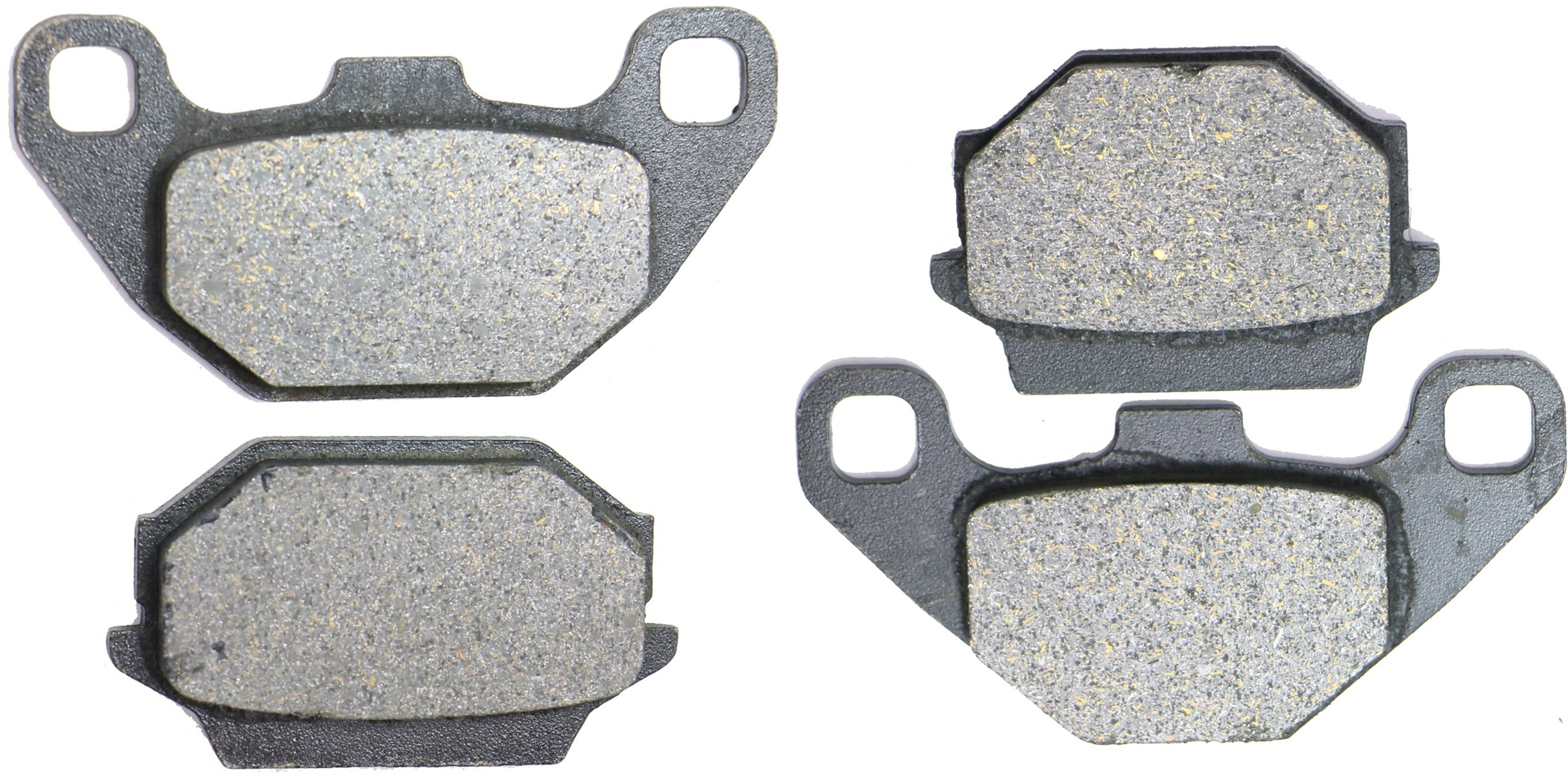 FRONT BRAKE PADS KYMCO Agility 125 City 2011 2012 2013