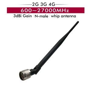 Image 5 - Russia Dual Band Ripetitore Del Segnale Gsm 900 + Dcs Lte 1800 Mhz Telefono Cellulare Ripetitore 2G 3G 4G Mobile Cellulare Amplificatore Antenna Set 65dB