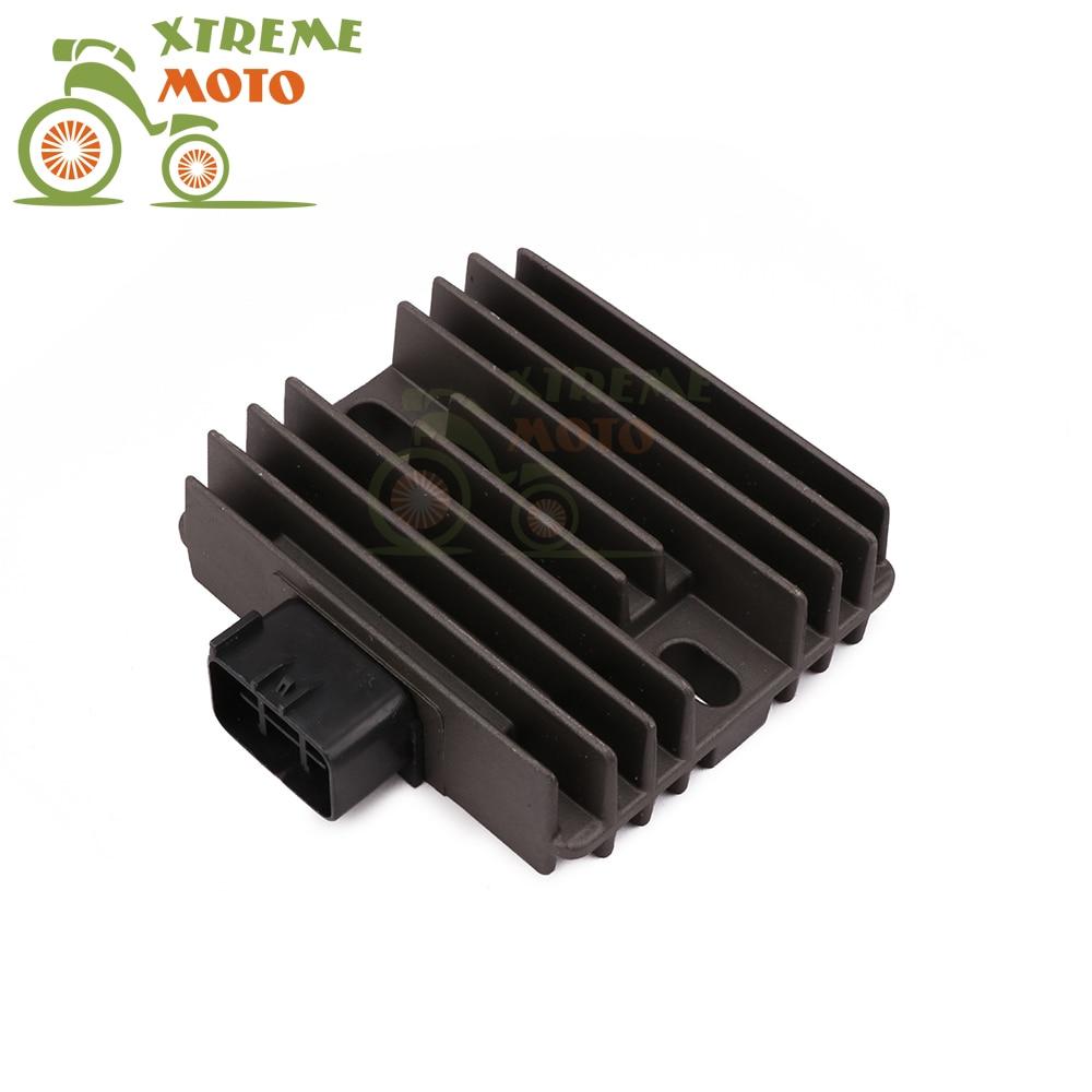 Black Plastic Voltage Regulator Rectifier For YAMAHA YZFR6 YZF R6 2006 2007 2008 2009 2010 2011 2012 2013 2014 2015 2016 Moto