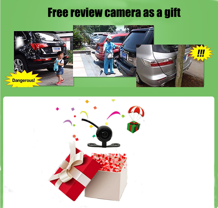 Discount Free camera Android 7.1 Core 1GB RAM Car DVD Player For Toyota RAV4 RAV 4 2006 2007 2008 2009 2010 2012 GPS BT Radio 1