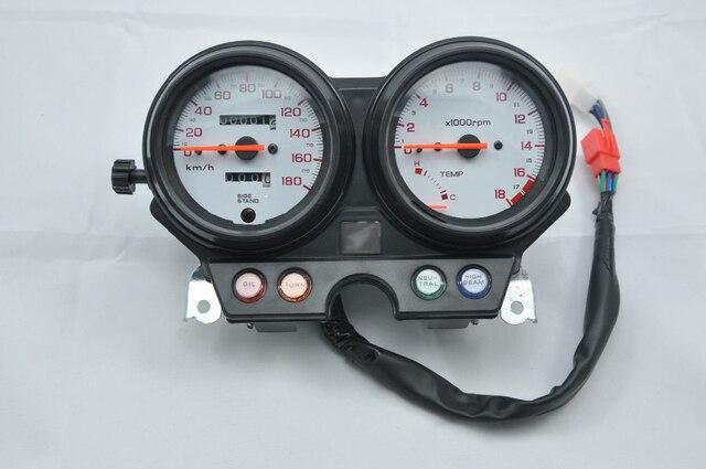 scooter parts/ Motorcycle Speedometer Tachometer Meter Gauge case for HONDA CB250 Hornet 1992-99