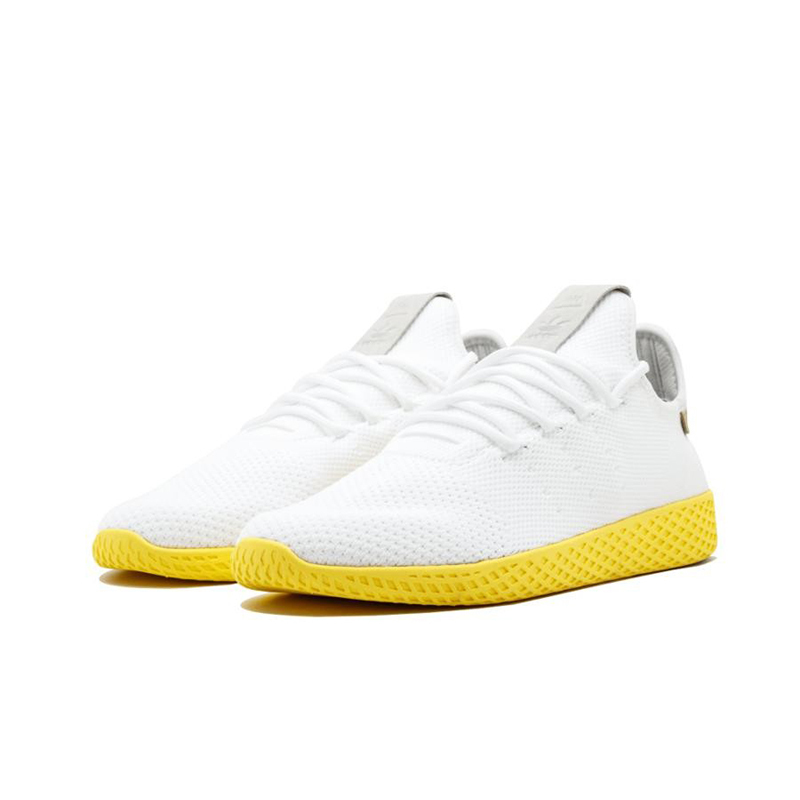 separation shoes 86344 e8ea3 קנו נעלי ספורט   ADIDAS Pharrell Williams Tennis Hu Mens And Womens ...