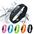 Life waterproof smart watch Bluetooth 4.0 wristband Passometer Sport Tracking smartwatch fitness tracker ewearable devices