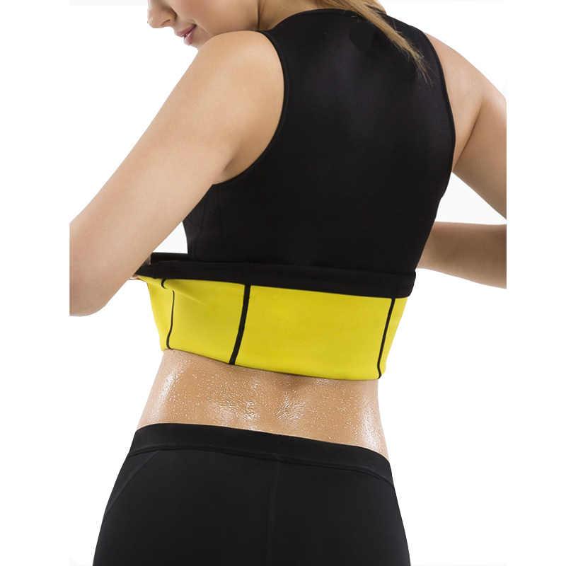 311ea8de3b ... Kissyuer Women Waist Trainer Hot Sale Neoprene Tops Body Shapers Corset  Slimming Belt Body Shaper Pulling ...