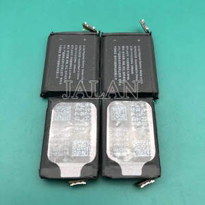 Image 5 - Best quality A1579 Battery Real 246mAh A1578 Real 205mAh For Apple watch 42mm 38mm Series 1 batteries