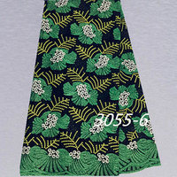 Item No.BQC04 African swiss lace fabric cotton embroidery material for wedding&party dress free shipping