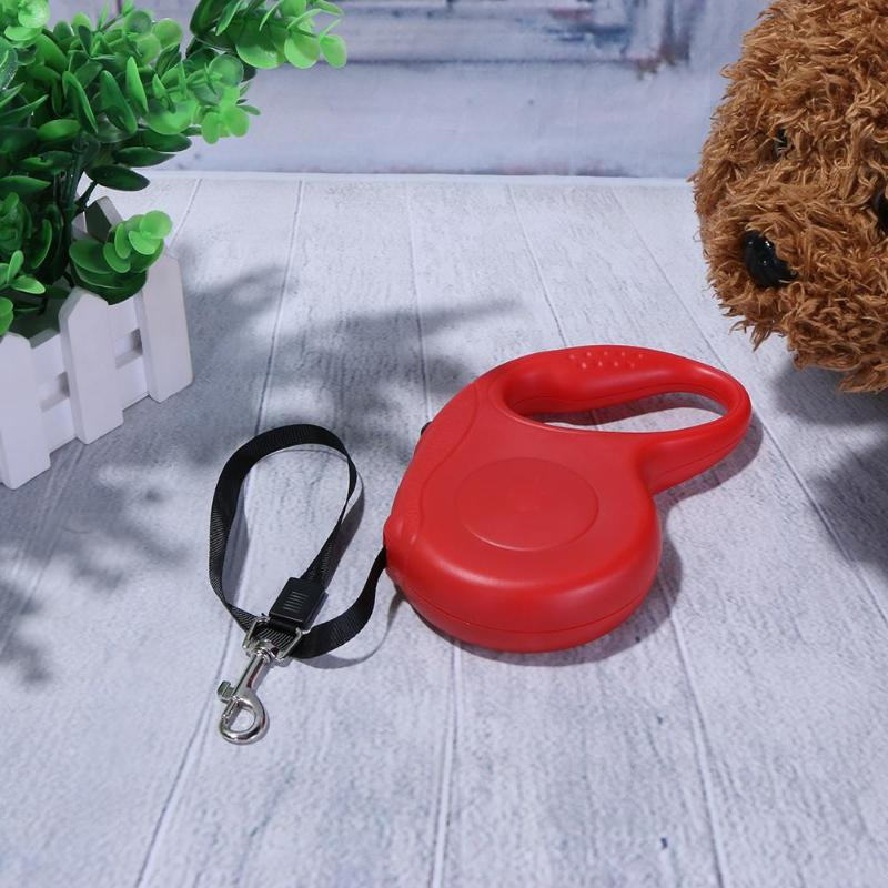 VP    Dog Leashes Auto Retractable Dog Leash Pet Dog Cat Puppy Automatic Retractable Pet Traction Rope Lead Leashes Pet Supplies