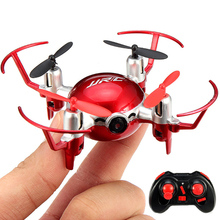 JJRC H30CH Mini drone with 2MP Camera 2.4G 4CH 6Axis Headless Mode Mini RC Quadcopter Automatic Air Press VS H37 CX10WD