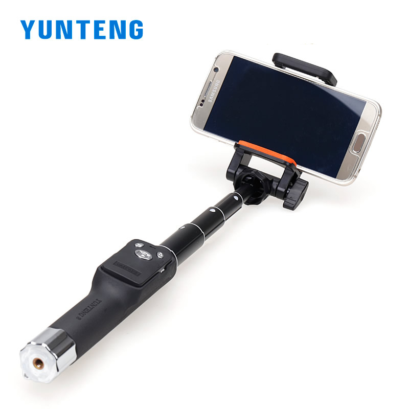 New Original Yunteng 888 Selfie Stick Self Picture Monopod