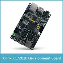 XILINX ZYNQ 7020 ARM Cortex A9 + Xilinx XC7Z020 FPGA Entwicklung Board Steuerung XC7Z020 Schaltung DEMO Board Kostenloser Versand