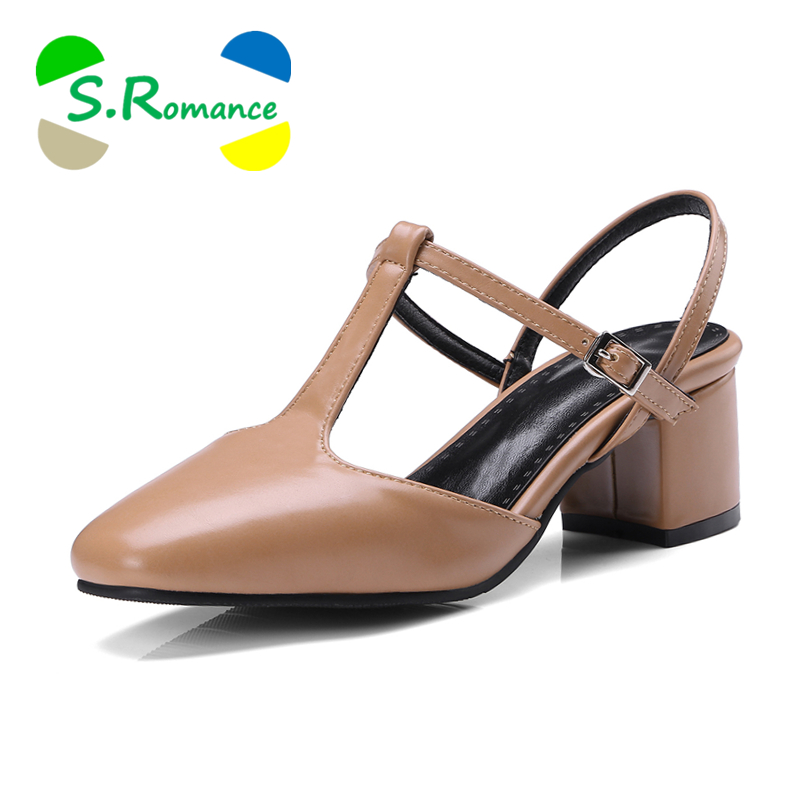 597c9c2aec61 S-Romance-Women-Sandals-Plus-Size-34-43-Fashion-Buckle-Strap-High-Heel -Office-Lady-Pumps.jpg