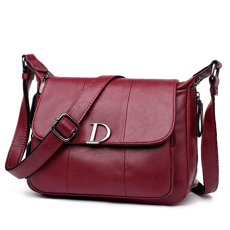 NEW Flap bags Female handbags women famous brands high quality shoulder bag fashion Letter crossbody bag women messenger bags vintage women bag high quality crossbody bags luxury designer large messenger bags famous brands female shoulder bag tassen flap