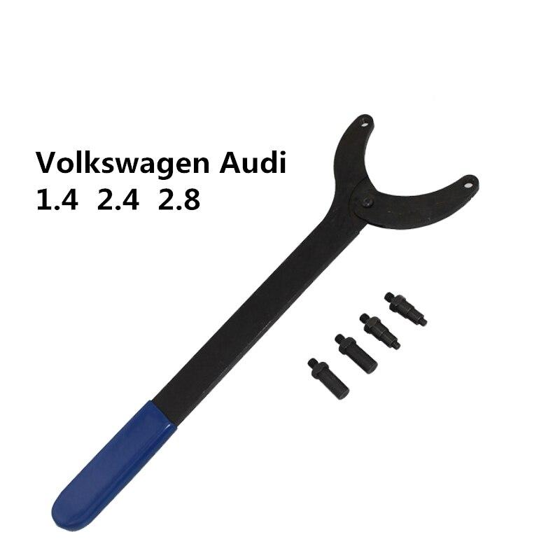 MR CARTOOL moteur outil de distribution essence broches de verrouillage courroie de distribution clé Auto spécial démontage pour Volkswagen Audi Golf VAG 3036