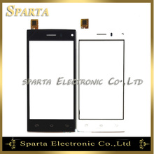 Replacement For DEXP Ixion X 4.5 Touch Screen Sensor Digitizer Glass Mobile Phone Touch Panel