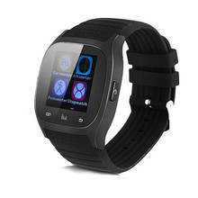Symrun NEUE M26 Smart Watch armbanduhr m26-uhr smartwatch mit Zifferblatt SMS Erinnern Pedometer für Android-handy