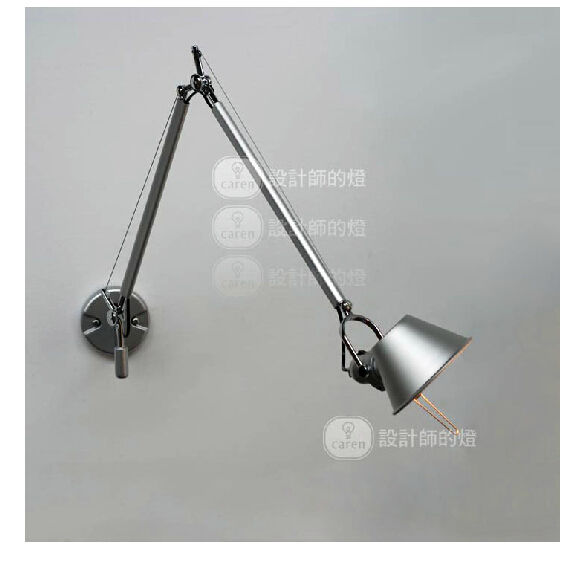 Lights On The Wall Wall Mounted Lamp Modern Indoor Wall Lighting Folding  Reading Light Children Study