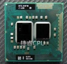 NOUVEAU CPU i7 640 M 2.8G SLBTN I7-640M IC PGA Chipset