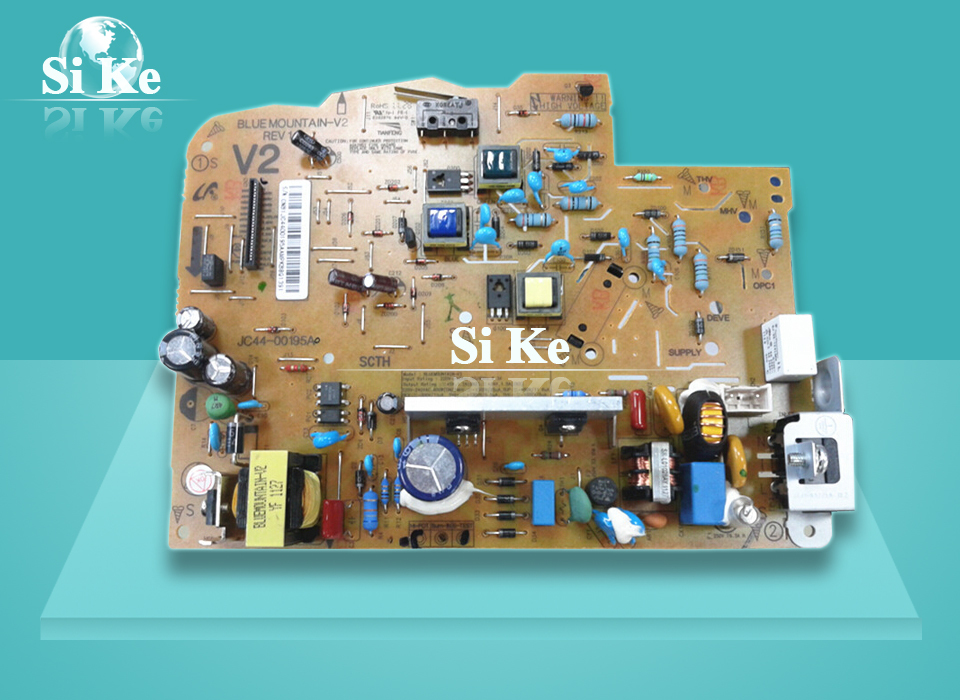 Printer Power Supply Board For Samsung 3200 3201 3205 3206 Power Board Free Shipping On Sale free shipping printer power supply board for samsung ml 1911 1910 4623 power board on sale
