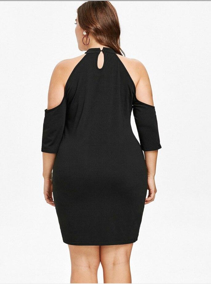 Կանանց ամառային նորաձևություն ուսի - Կանացի հագուստ - Լուսանկար 4