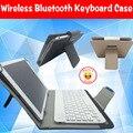 Беспроводная связь Bluetooth клавиатура чехол для Lenovo идея Tab A10-70 A7600 для Lenovo Thinkpad 10 Miix2 / S6000 10.1 дюймов планшет