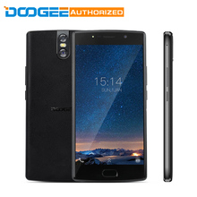 Date DOOGEE BL7000 Android 7.0 Smartphone 4 GB + 64 GB 7060 mAh Octa Core 12V2A Charge Rapide 5.5  »FHD MTK6750T Double 13.0MP Caméras