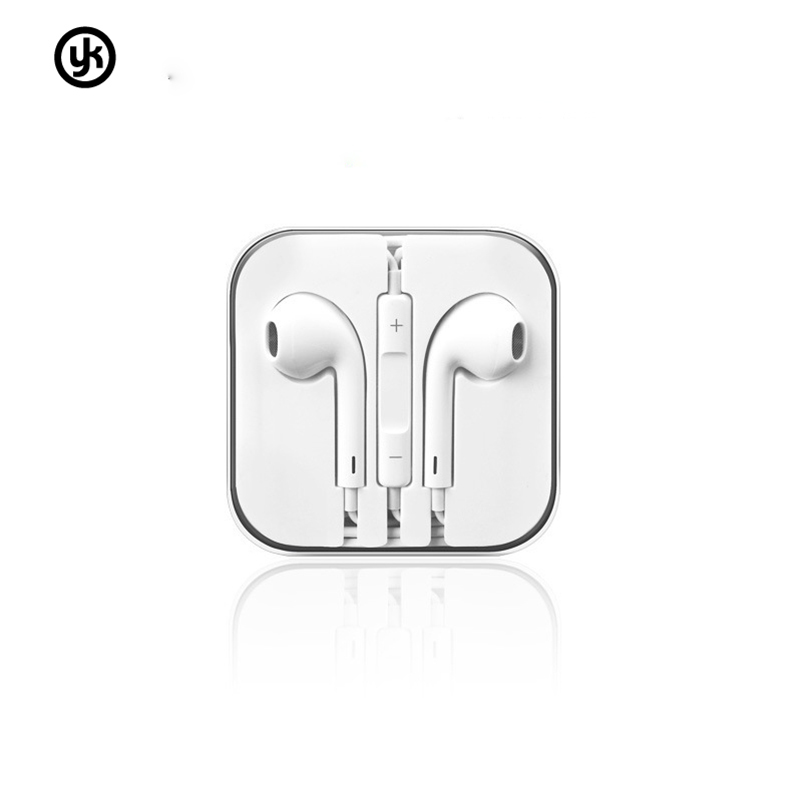 Hot Sale Earphone Noise Canceling Headset Stereo Earbuds with Microphone for Mobile Phone Andriod Xiaomi PC Gaming for IOS 3.5mm noise cancelling headphones stereo earphone 3 5mm headset wiht microphone for mobile tablet pc phone