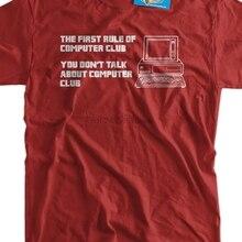 8905a695c Funny - Zombies Love Nerds Screen Printed T-Shirt Geek outbreak kill rock  School