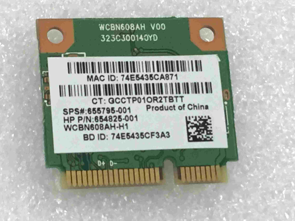 Driver for atheros ar5b225.