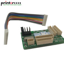 einkshop 500 Chip Decoder For HP Designjet 500 500ps 510 800 800ps 815MFP 820MFP 10PS 20PS 50PS 30 70 90 100 110 111 120 130 power supply assembly for hp designjet 90 100 110 120 130 c7790 60091 q1292 67038 q1293 60053
