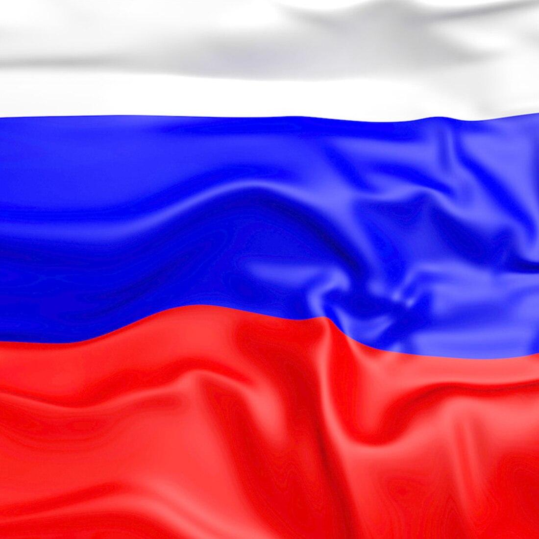флаг россии купить в Китае