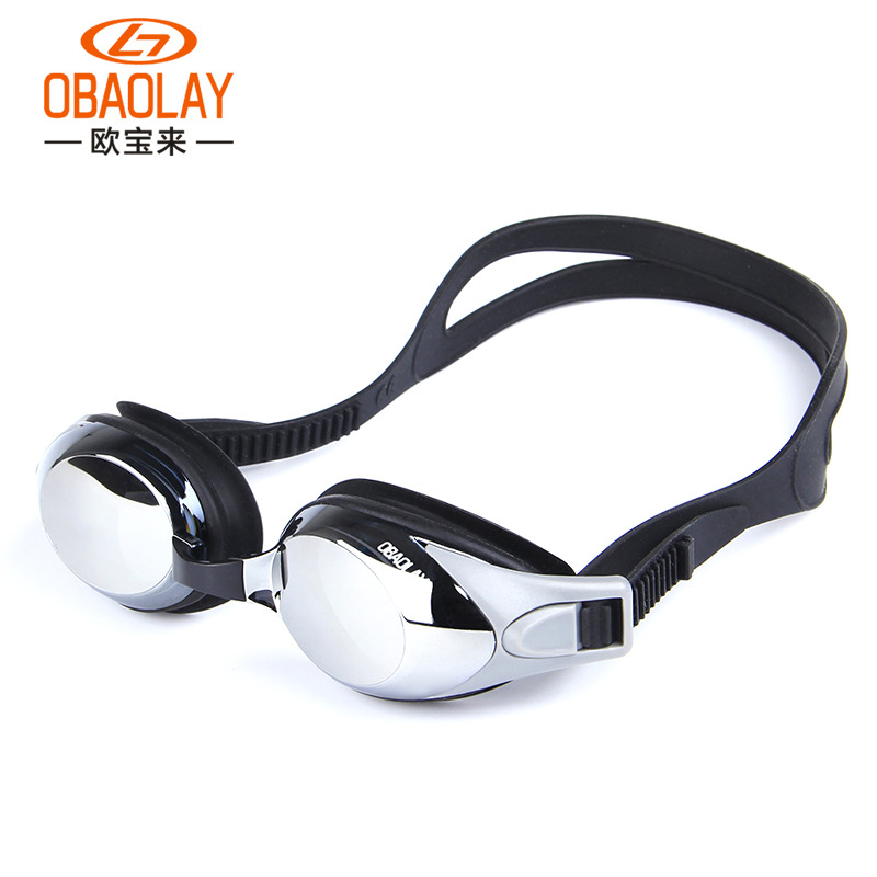 72f4b583667 2018 Swimming Glasses Natacion Adult Prescription Myopia Swimming