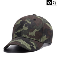 SALES Hot New 2017 Fashion Cotton Brand High Quality Caps Cool Bright Print Camouflage Baseball Cap