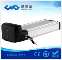 Rear rack li-ion 36v 20Ah electrical bicycle battery+charger