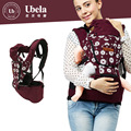 Unela 0-36 Months Hot Selling most popular baby carrier/Top Sling Toddler wrap Rider backpack/high grade hipseat baby manduca