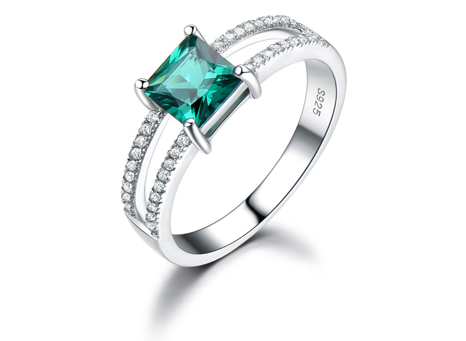 UMCHO-Emerald-925-sterling-silver-rings-for-women-RUJ069E-1-pc_02