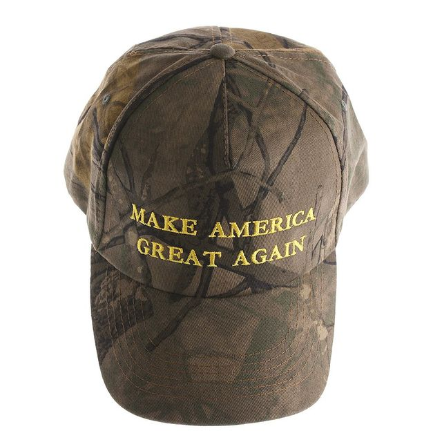 Adjustable Republican MAKE AMERICA GREAT AGAIN Hat  2