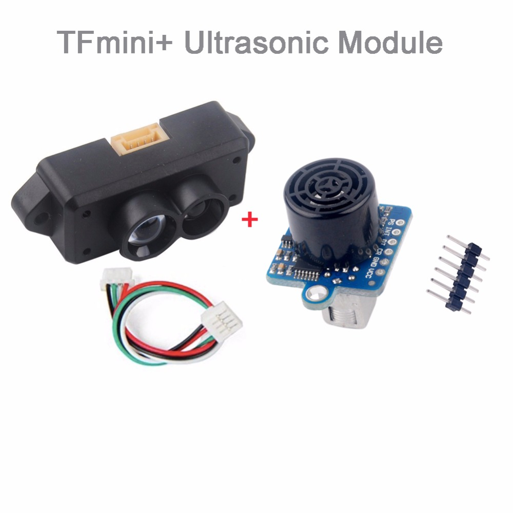 Infrared Distance Sensor Module Of Tof Laser Range Finder Smart Ar861 Meter 60m Tfmini Single Point Micro Ranging Lidar Detector With Gy Us42 Flight Control Ultrasonic