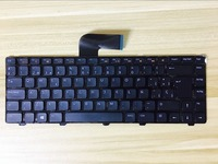 New keyboard for Dell Inspiron 14z N411z SP/Spanish layout