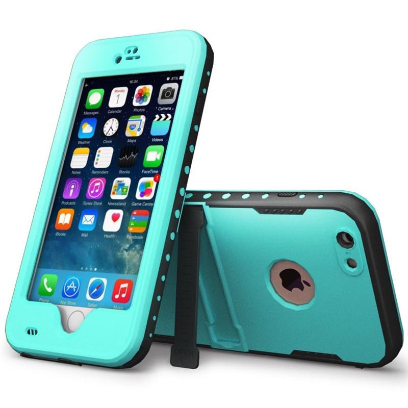 Redpepper Waterproof Case Iphone