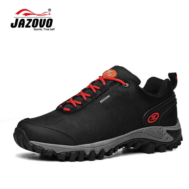 jazovo 2017 outdoor shoes waterproof sport shoes
