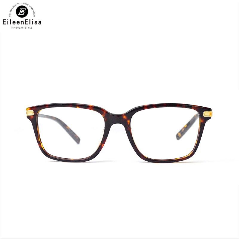 2017 ee men women optical glasses frames prescription lenses myopia spectacle frames oculos de
