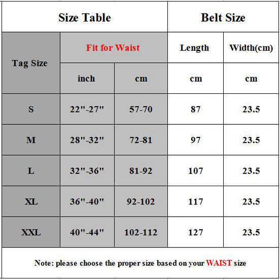 пояс для похудения Горячие формочек женщин для похудения body shaper пояс пояса фирма Управление корсеты талии тренер плюс размер Shapwear моделирования ремень