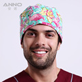 scrub cap cotton caps with beautiful pattern printing  doctor hats