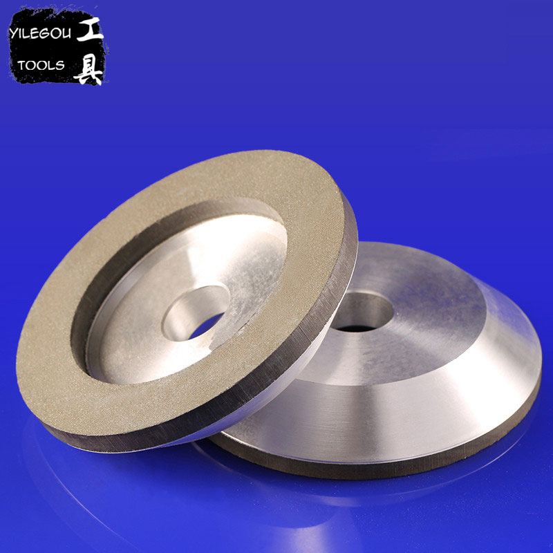 Resin Grinding Wheel For Knife Grinder With Grit 200, 300, 500, 600, 800, 1000 and 1500, Inner Bore: 20mm free shipping 800 grit grinding knife emery wheel for multifunction sharpener machine